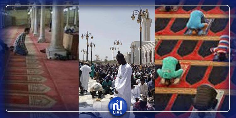 Coronavirus -Afrique du Sud : Le Conseil Judiciaire Musulman refuse de  rouvrir les Mosquées