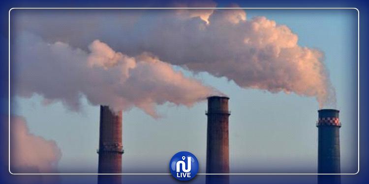 Tunisie - Baisse de 40% de la pollution atmosphérique