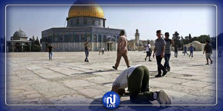 Al Qods : réouverture de l'Esplanade des mosquées après plus de deux mois de fermeture