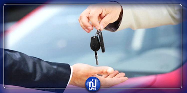 Tunisie- Plus de 200 entreprises de location de voitures menacées de faillite