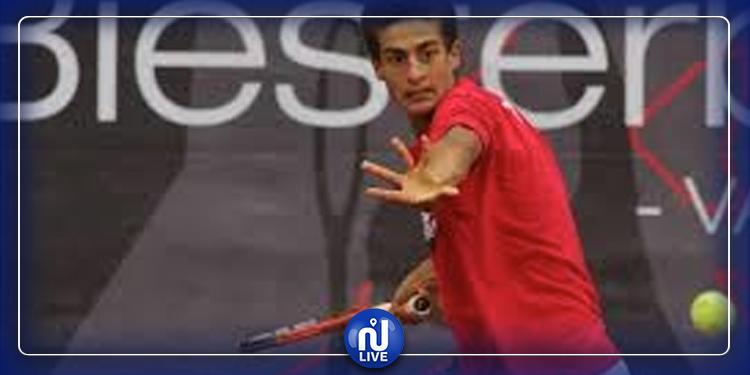 Tennis : Majed Kilani suspendu pour 7 ans