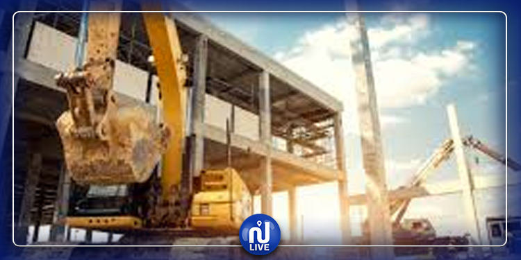 Kasserine : Reprise des travaux de construction du projet d'institut secondaire