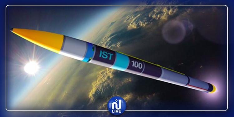Une fusée japonaise n'atteint pas l'espace
