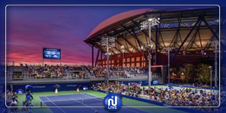Reprise timide aux États-Unis sur les courts de Tennis