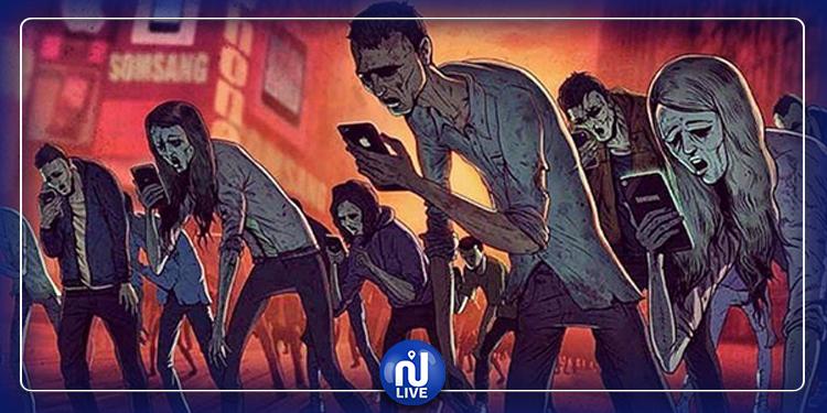 Addict aux réseaux sociaux, une nouvelle maladie ?