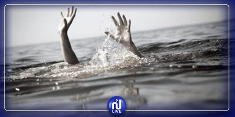 Bizerte : Noyade de deux jeunes de 17 ans