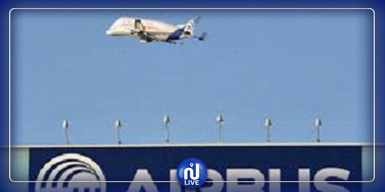 Les inquiétudes du géant Airbus
