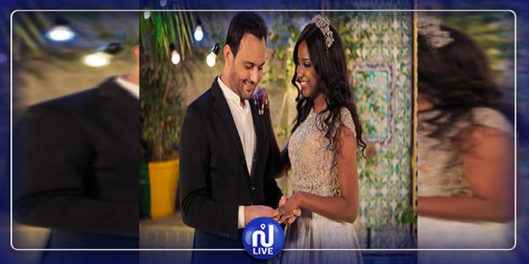 Nour Chiba met fin aux rumeurs de ses fiançailles