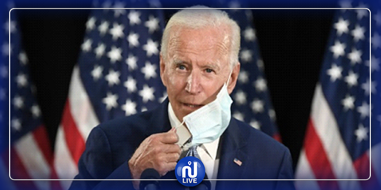 Etats Unis : Joe Biden officiellement candidat démocrate