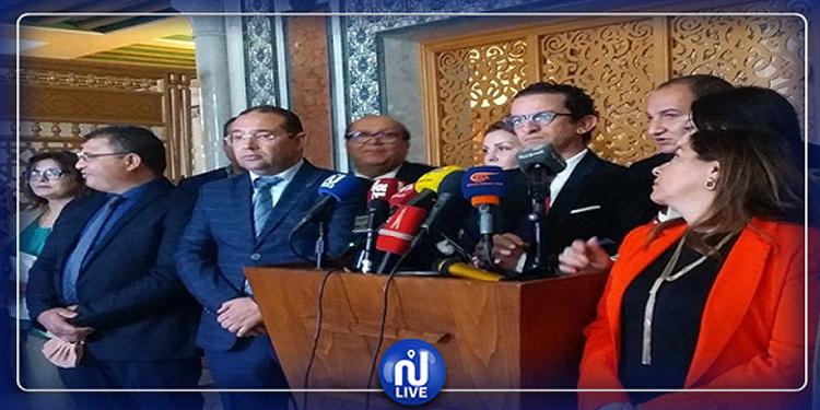 ARP: QalbTounes voterait la motion de censure contre Ghannouchi si les intérêts de la Tunisie sont touchés…