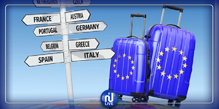 En Europe, une activité touristique mouvementée