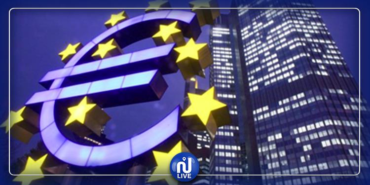 Une activité économique en Europe à la hausse
