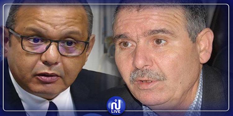 L'UTICA exprime sa totale solidarité avec le secrétaire général de l'UGTT