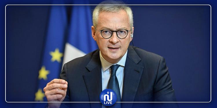 Chute historique du produit intérieur brut prévue en France en 2020