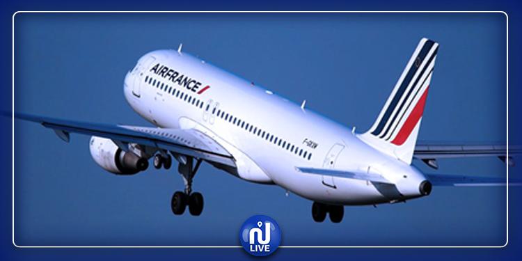 Air France, vers une reprise en douceur