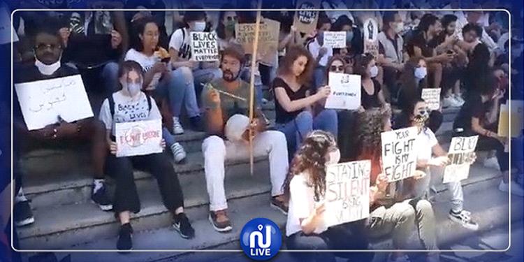 Tunis- Mouvement de solidarité contre le racisme et la marginalisation