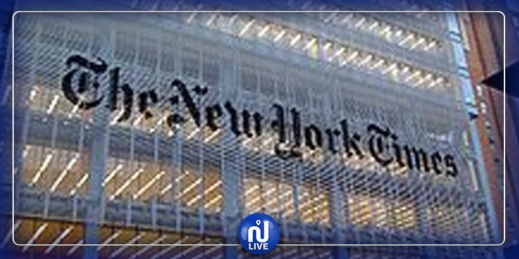 Le New York Times se retire d'Apple News