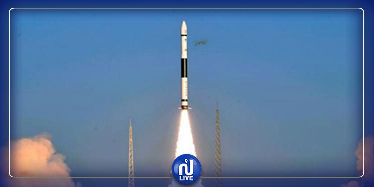Un lancement de fusée avec 7 satellites défectueux