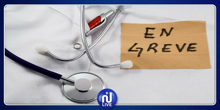 Les médecins de la santé publique en grève de trois jours