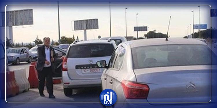 Triplement des amendes pour les infractions liées à l'usage des voitures administratives