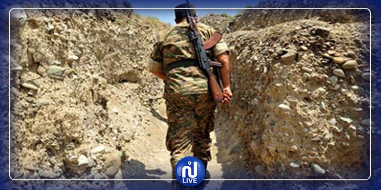 Affrontements entre l'Azerbaïdjan et l'Arménie