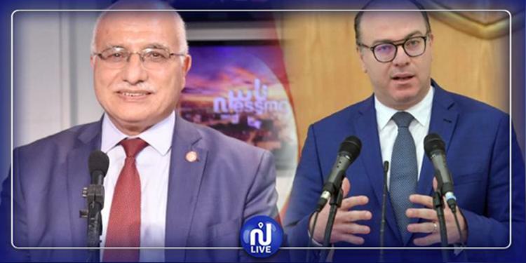 Abdelkarim Harouni : Elyes Fakhfakh doit démissionner !