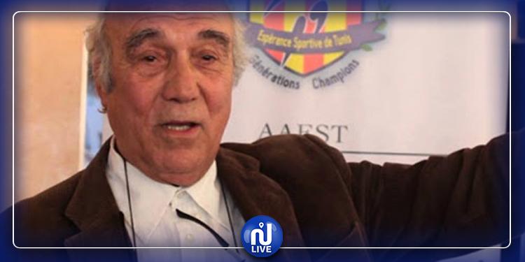 Décès de Abdelmajid Tlemçani, la légende du foot tunisien