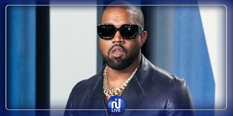 Kanye West en course à la présidentielle ?