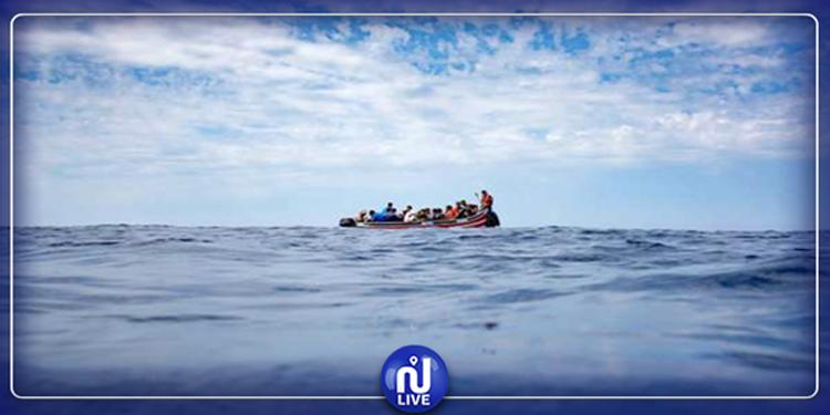 Kélibia : Echec d'une tentative d'immigration clandestine vers l'Italie