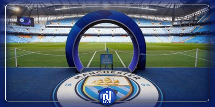 Football : Manchester City jouera bien la Ligue des Champions la saison prochaine