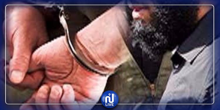 Monastir : Arrestation d'un salafiste extrémiste condamné à 19 ans de prison