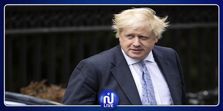 Boris Johnson : La gestion du coronavirus par le premier ministre fera l'objet d'une série