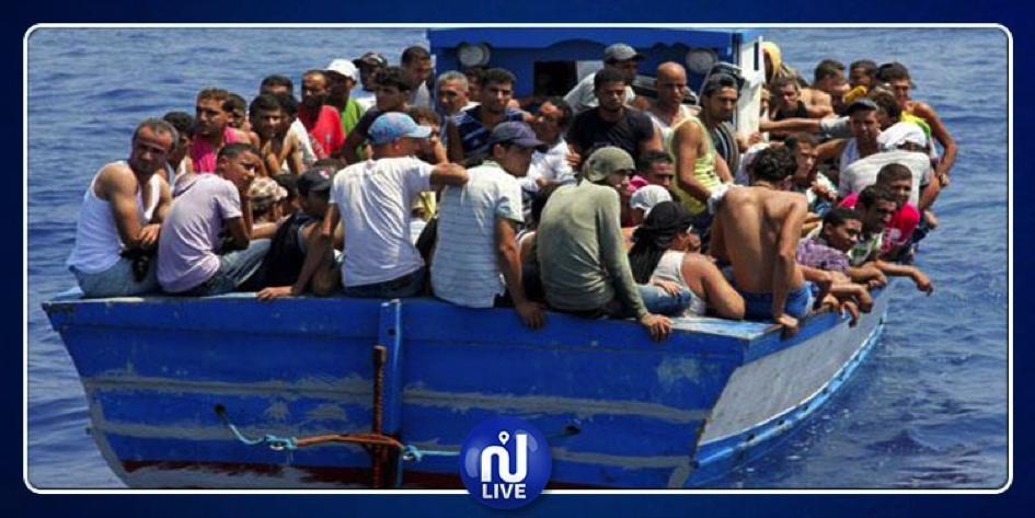 Migration irrégulière : 596 mineurs tunisiens ont atteint l'Europe en 2019