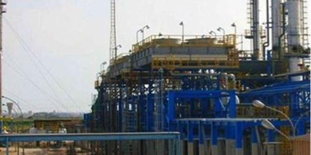 Gabès : la production d'Ammonitrate à l'arrêt