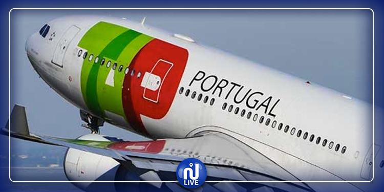 La TAP sauvé par l'état portugais