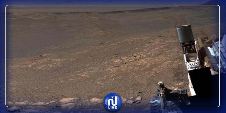Visiter Mars en ultra-haute définition, c'est désormais possible