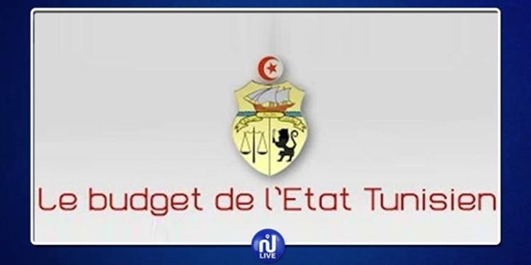 Aggravation du déficit budgétaire de 88%, à 2,7 milliards de dinars
