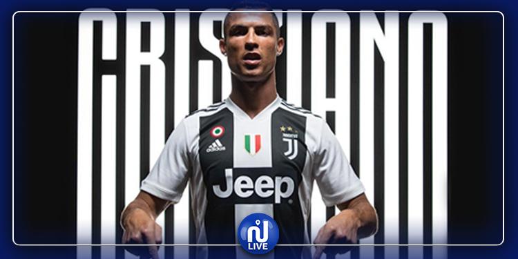 Cristiano Ronaldo continu d'écrire l'histoire
