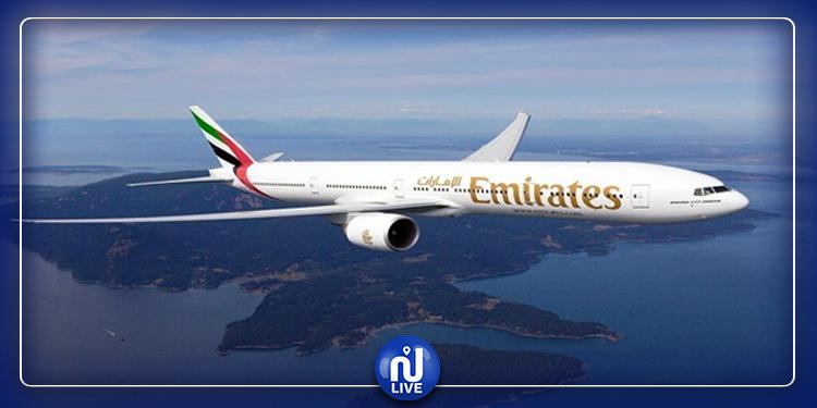 Emirates : La compagnie pourrait supprimer jusqu'à 9000 emplois