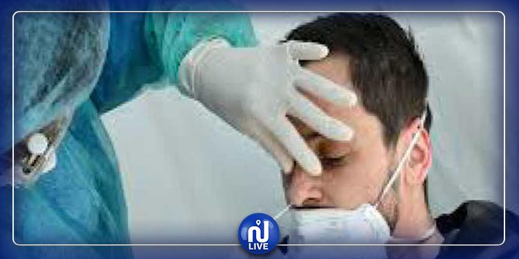 Jendouba - Covid-19 : Plus de 30 personnes soumises au test de dépistage
