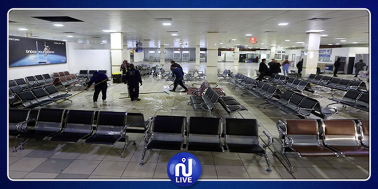Covid-19-Aéroports : Nouvelles mesures annoncées par le ministère du transport