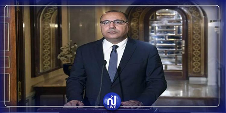 Le chef du gouvernement désigné entame les concertations avec les partis politiques
