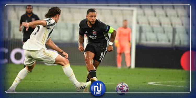 Ligue des champions : la Juve et le Real à la trappe