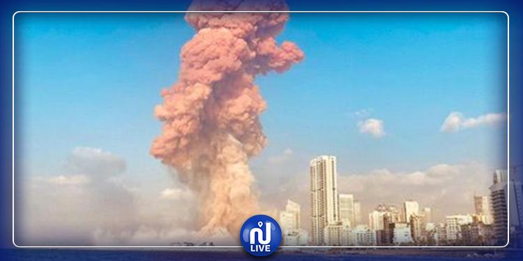 Explosion au port de Beyrouth, de nouveaux éléments !