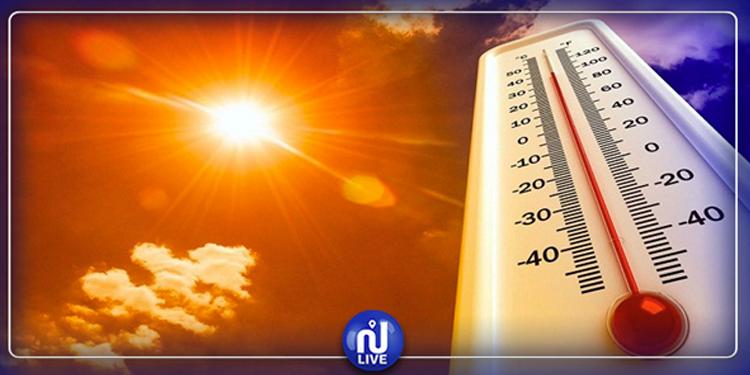 Gabès, parmi les températures les plus élevées du monde