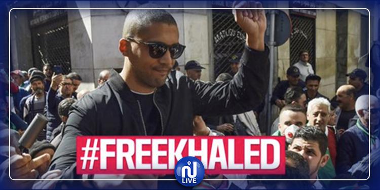 Algérie : Le journaliste Khaled Drareni condamné à trois ans de prison ferme