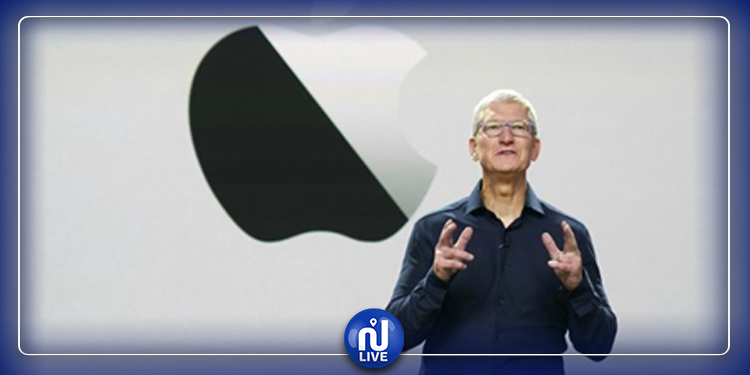 Tim Cook (Apple) bientôt milliardaire ?