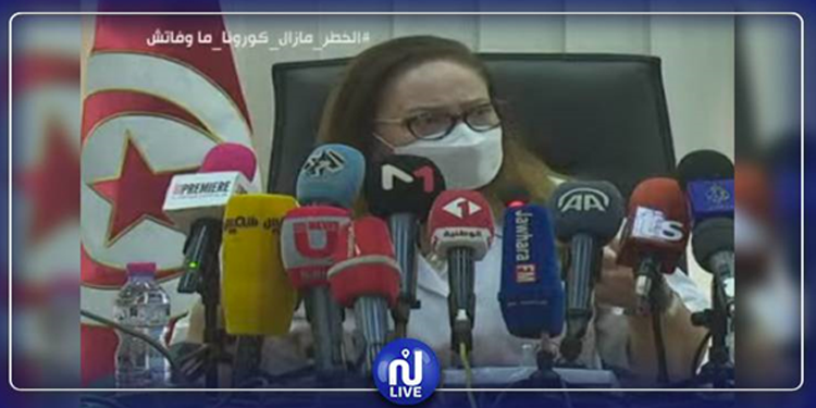 Covid-19: 412 nouvelles contaminations depuis la réouverture des frontières