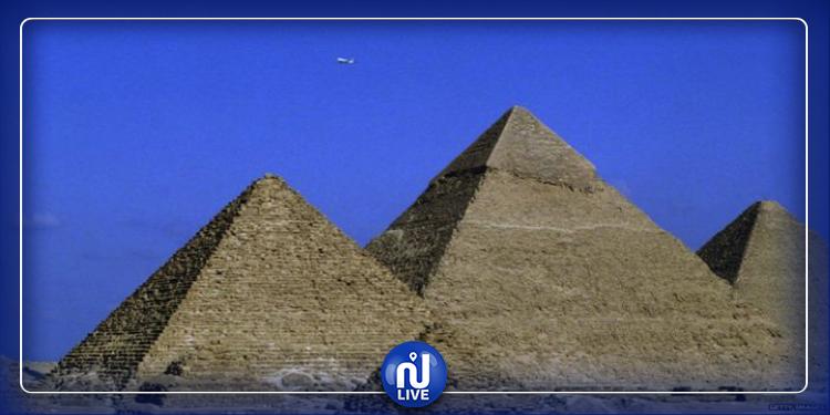 Selon Elon Musk : Les pyramides en Egypte ont été bâties par les « extraterrestres ».