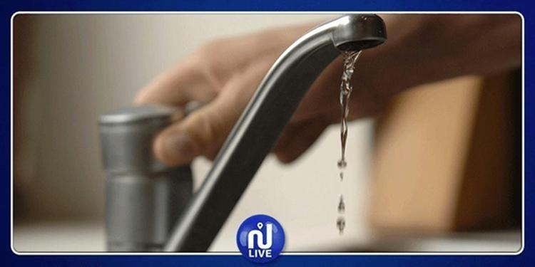 Zaghouan-Nadhour : Amélioration de l'approvisionnement en eau potable